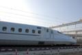 [新幹線][JR][熊本][鉄道]熊本総合車両所 2011-03-23 16:46:23