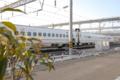 [新幹線][JR][熊本][鉄道]熊本総合車両所 2011-03-23 16:48:40