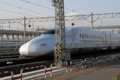 [JR][新幹線][熊本][鉄道]熊本総合車両所 2011-03-23 16:56:38