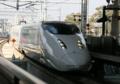 [JR][新幹線][熊本][鉄道]九州新幹線 2011-03-31 15:48:30