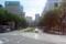 市役所前交差点から通町筋方面 2011-05-07 11:12:31