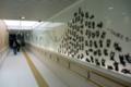 [JR][駅]熊本駅@白川口へ向かう通路 2011-05-12 20:43:58