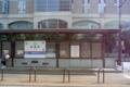 [電車][路面電車][熊本市電]水道町電停 2011-06-09 14:57:46