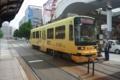 [電車][路面電車][熊本市電]9205 2011-05-13 09:27:36