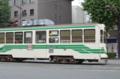 [電車][路面電車][熊本市電]1355 2011-08-26 14:20:58