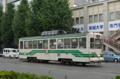 [電車][路面電車][熊本市電]1355 2011-08-26 15:27:57