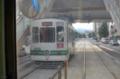 [電車][路面電車][熊本市電]1355 from 1094 2011-08-28 17:05:14