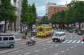 [電車][路面電車][熊本市電]1356 2011-08-26 14:50:35