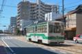 [電車][路面電車][熊本市電]1204 2011-08-28 11:22:29