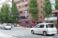 [熊本][バス]レトロ調バス 2011-08-26 14:19:43