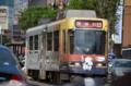 [電車][路面電車][熊本市電]9201 2011-08-25 09:46:35
