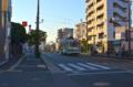 [電車][路面電車][熊本市電]1352 2011-08-29 06:22:31