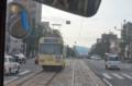 [電車][路面電車][熊本市電]1094から撮った8502 2011-08-28 17:07:38