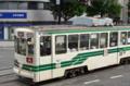 [電車][路面電車][熊本市電]1201 2011-08-26 14:40:00