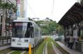 [電車][路面電車][熊本市電]9703AB 2011-08-26 14:14:12
