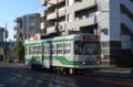[電車][路面電車][熊本市電]8503 2011-08-29 06:55:51