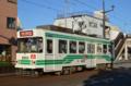 [電車][路面電車][熊本市電]8503 2011-08-29 06:56:11