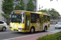 [熊本][バス]まちめぐりん 2011-08-26 14:20:32