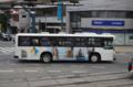 [熊本][バス]熊本都市バス 2011-08-26 14:24:20