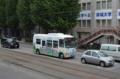[熊本][バス]しろめぐりん 2011-08-26 15:07:41