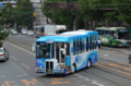 [熊本][バス]みずめぐりん 2011-08-26 14:53:35