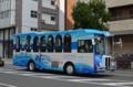 [熊本][バス]みずめぐりん 2011-08-28 16:24:46