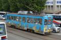[電車][路面電車][熊本市電]1096 2011-08-26 14:25:41