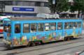 [電車][路面電車][熊本市電]1096 2011-08-26 14:25:45