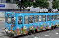 [電車][路面電車][熊本市電]1096 2011-08-26 14:55:52