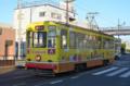 [電車][路面電車][熊本市電]1203 2011-08-29 06:33:59