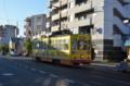 [電車][路面電車][熊本市電]1203 2011-08-29 06:45:02