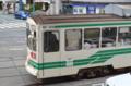 [電車][路面電車][熊本市電]1351 2011-08-26 15:13:23