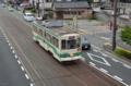 [電車][路面電車][熊本市電]1351 2011-08-27 17:53:08