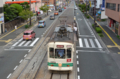 [電車][路面電車][熊本市電]1351 2011-08-27 18:02:23