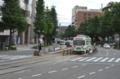 [電車][路面電車][熊本市電]8201 2011-08-26 14:31:59