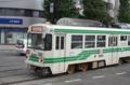 [電車][路面電車][熊本市電]8201 2011-08-26 14:33:44
