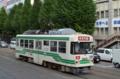 [電車][路面電車][熊本市電]8201 2011-08-26 14:33:49