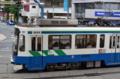 [電車][路面電車][熊本市電]9203 2011-08-26 15:13:14