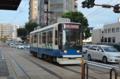 [電車][路面電車][熊本市電]9203 2011-08-28 16:54:55