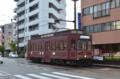 [電車][路面電車][熊本市電]101 2011-08-26 17:47:54