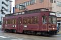 [電車][路面電車][熊本市電]101 2011-08-26 17:48:06