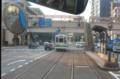[電車][路面電車][熊本市電]1094から見た1093 2011-08-28 17:00:52