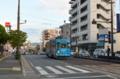 [電車][路面電車][熊本市電]1094 2011-08-28 17:17:03
