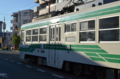 [電車][路面電車][熊本市電]8201 2011-08-29 06:53:47