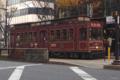 [電車][路面電車][熊本市電]101 2011-12-20