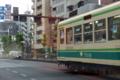 [電車][路面電車][都電荒川線]荒川線7018 2012-06-16 15:45:30
