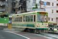 [電車][路面電車][都電荒川線]荒川線7018 2012-06-16 15:45:24