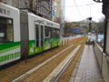 [電車][路面電車][熊本市電]9703AB 2012-02-28 13:44:06