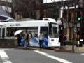 [電車][路面電車][熊本市電]9703AB 2012-02-28 13:43:32