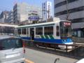 [電車][路面電車][熊本市電]9203 2012-03-29 12:55:02